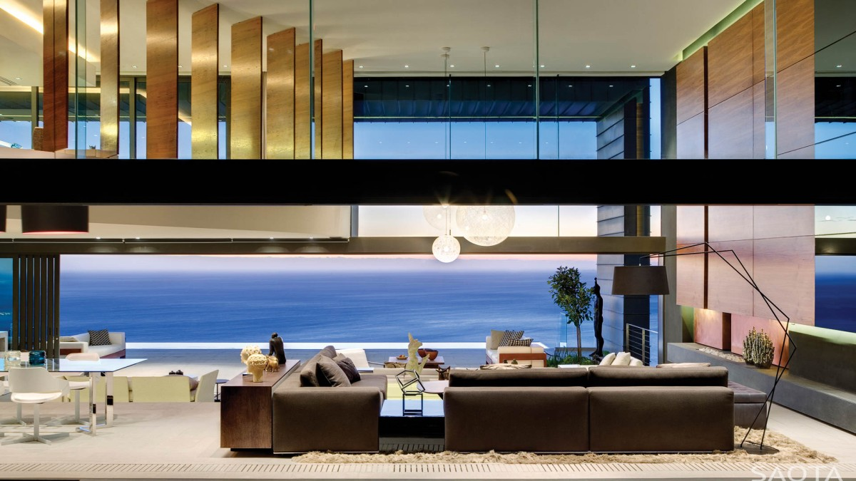 NETTLETON 199 PENTAGON BY SAOTA