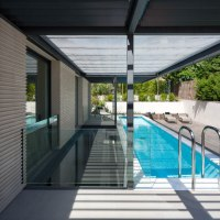 House H3 by Vincent Coste Architect