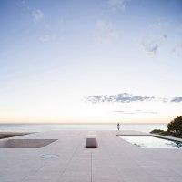 House of the Infinite by Alberto Campo Baeza