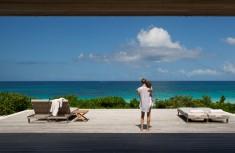 Chad Oppenheim's Bahamas House