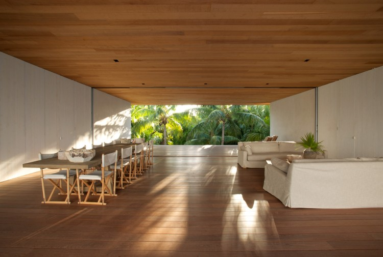 Chad Oppenheim's Bahamas House