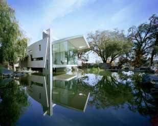 Lakeside Studio by Mark Dziewulski Architect02