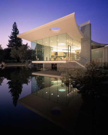 Lakeside Studio by Mark Dziewulski Architect03