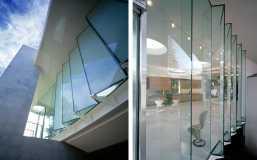 Lakeside Studio by Mark Dziewulski Architect06