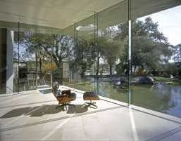 Lakeside Studio by Mark Dziewulski Architect08