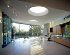 Lakeside Studio by Mark Dziewulski Architect10