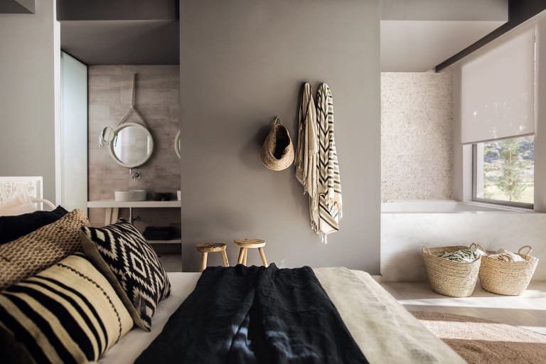 Bohemian Lifestyle Hotel by Lambs and Lions- Casa CookRhodes