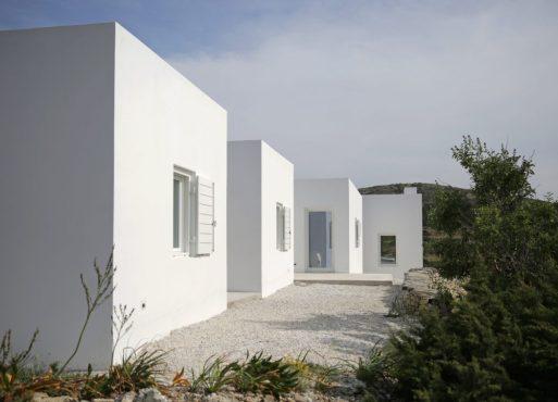Maison Kamari by React Architects 14