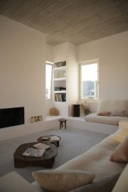 Maison Kamari by React Architects 4