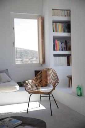 Maison Kamari by React Architects 6