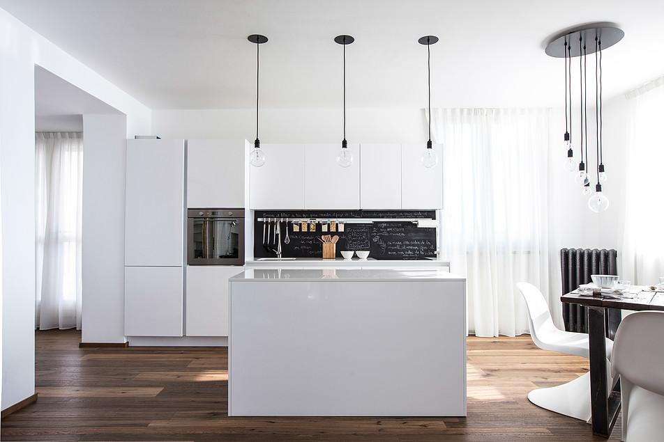 Rosen Penthouse byEleven-Studio