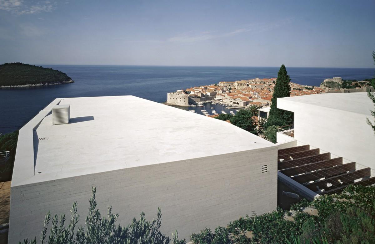 Dubrovnik/House U by3LHD