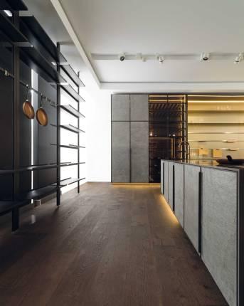 Kitchen Collection GAMADECOR PORCELANOSA by Ramon ESTEVE – casalibrary