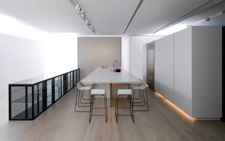 cocina-minimalista-blanca