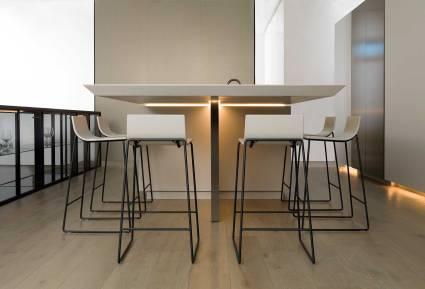 Kitchen Collection GAMADECOR PORCELANOSA by Ramon ESTEVE