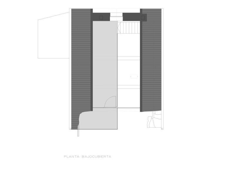 planta-bajocubierta-casa-sabugo-tagarro-de-miguel-arquitectos