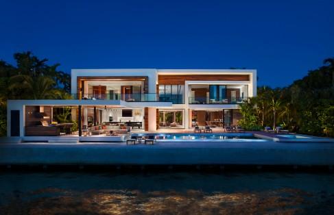 212 W. Dilido Drive, Venetian islands, Miami Beach
