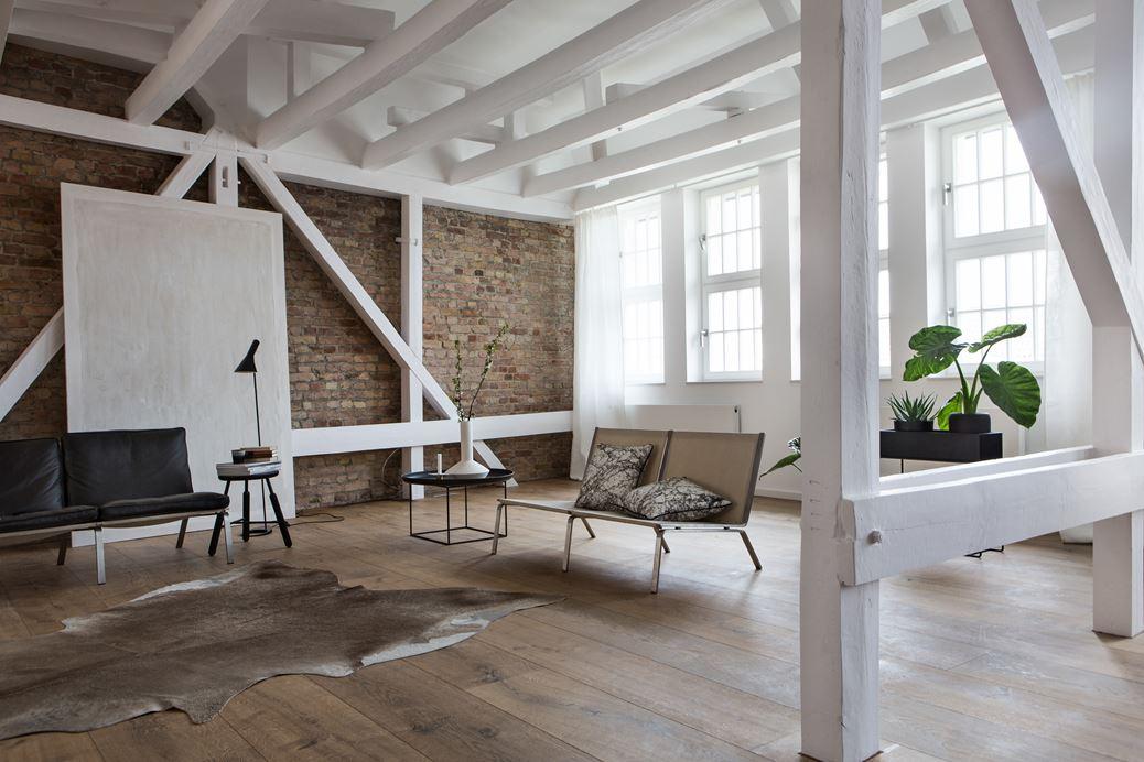 Loft in Berlin by Santiago BrotonsDesign