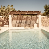 ISLAND GETAWAY - PRIVATE HOUSE IBIZA