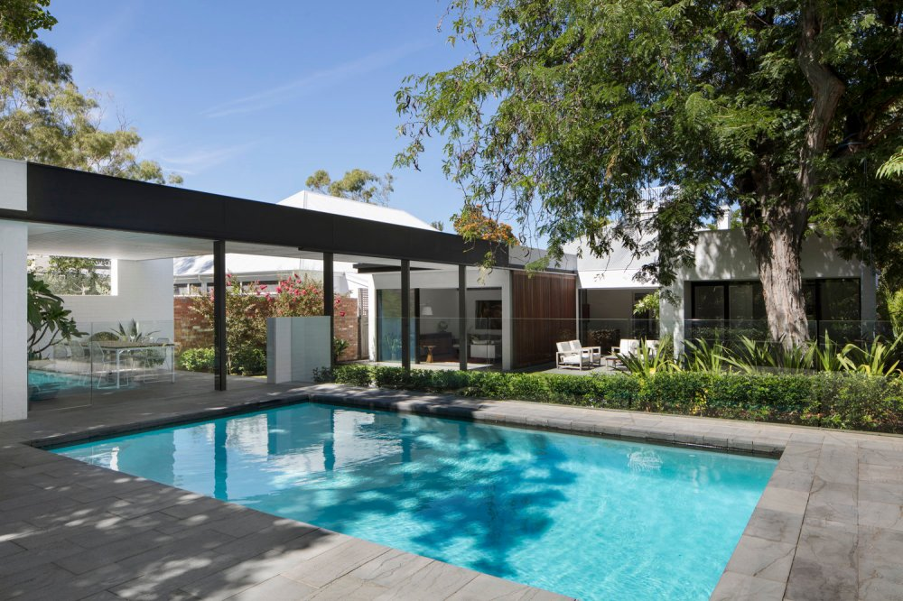 Claremont Residence by David Barr Architect 01