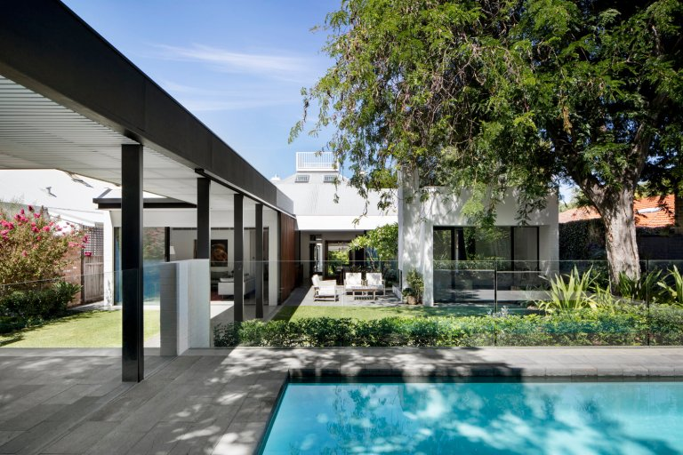 Claremont Residence by David Barr Architect 02