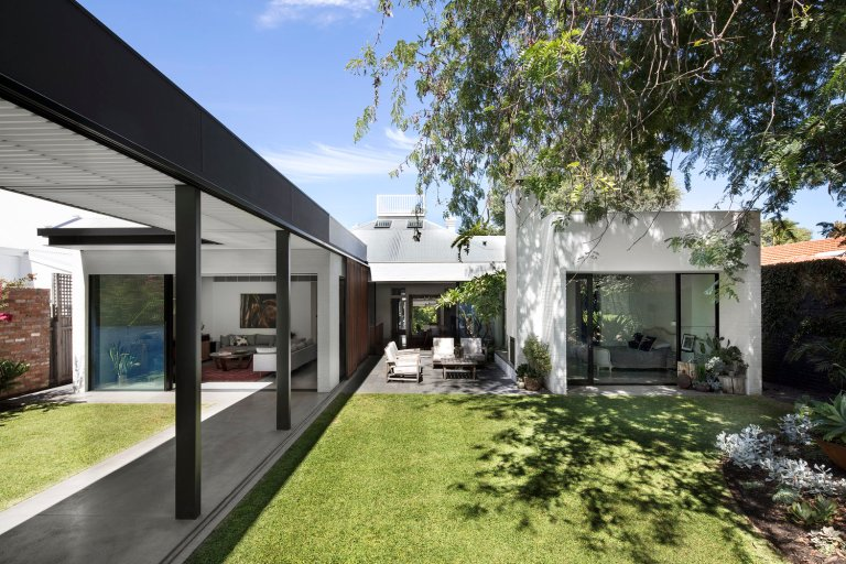 Claremont Residence by David Barr Architect 03