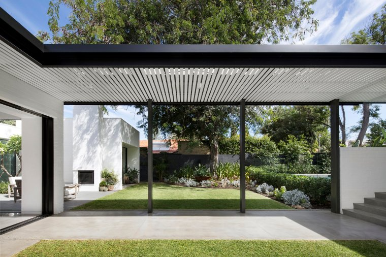 Claremont Residence by David Barr Architect 04