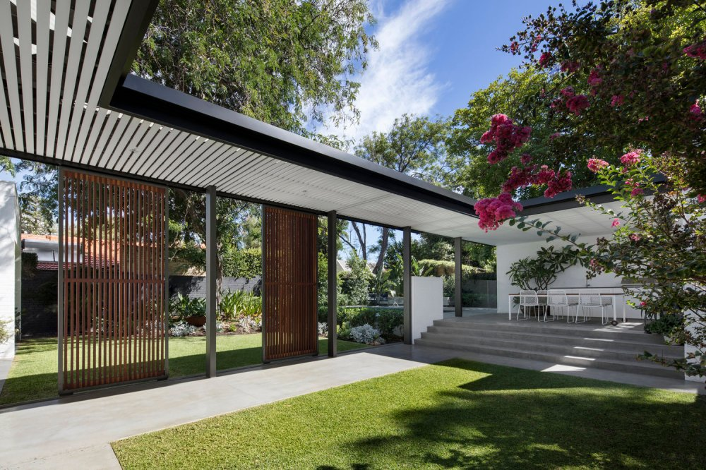 Claremont Residence by David Barr Architect 05