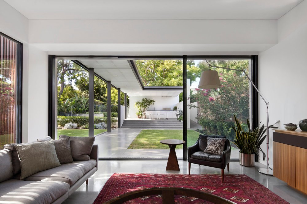Claremont Residence by David Barr Architect 06