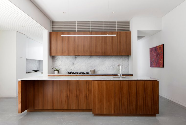 Claremont Residence by David Barr Architect 08