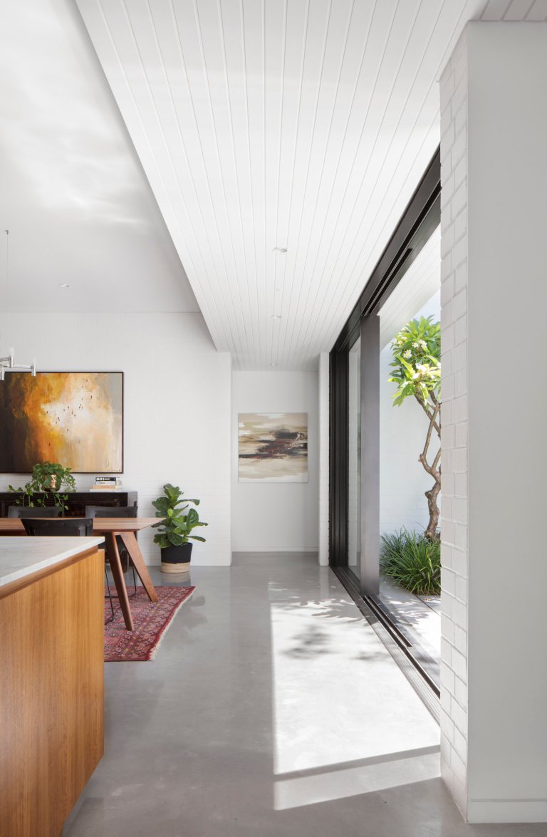 Claremont Residence by David Barr Architect 09