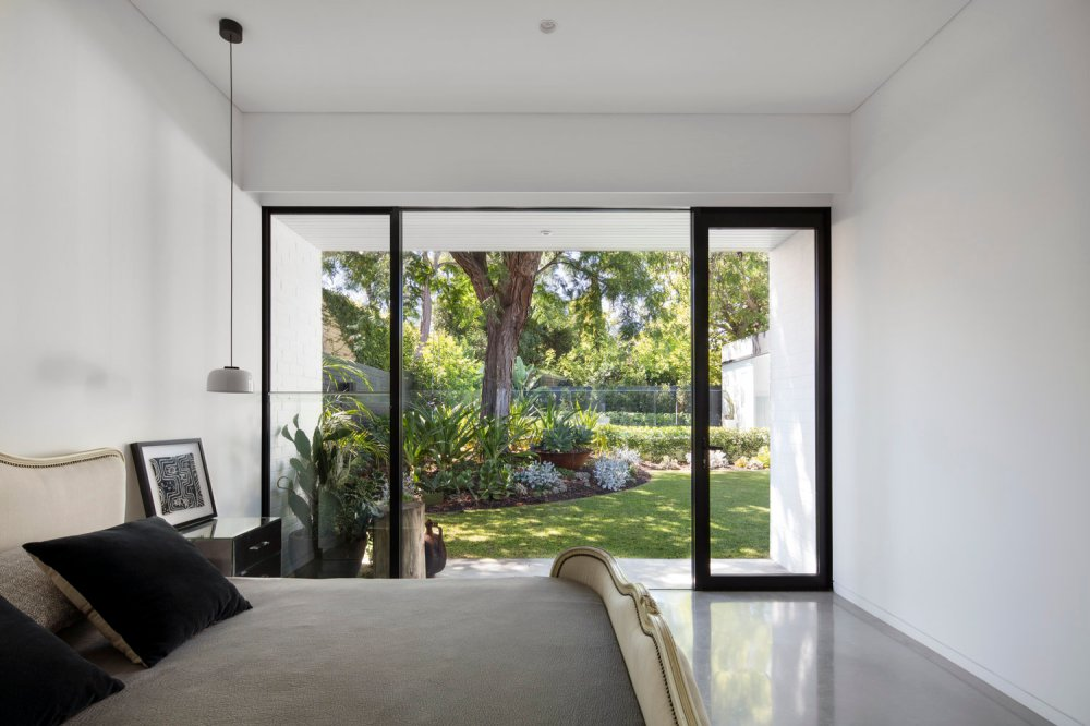 Claremont Residence by David Barr Architect 10