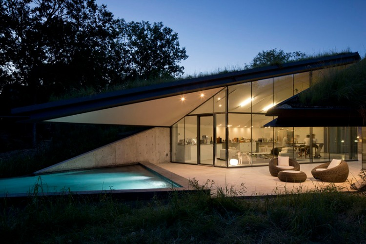 Edgeland House by Bercy Chen Studio08