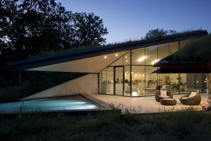 Edgeland House by Bercy Chen Studio08