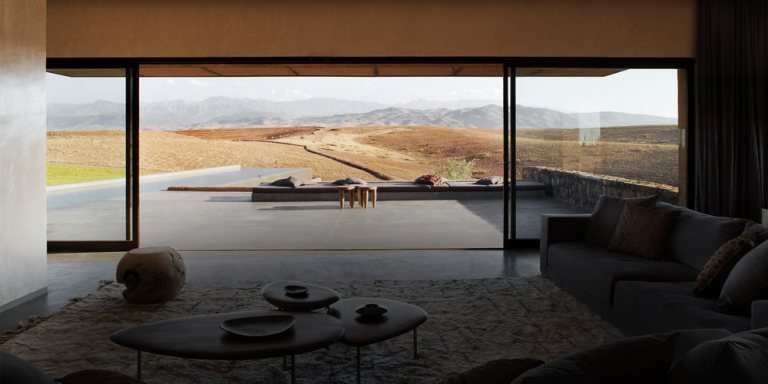 minimalist-living-room-of-villa-k-by-studio-ko-in-tagadert-morocco