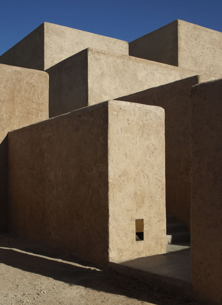 modern-cubic-composition-of-villa-k-in-traditional-clay-material-745x1024