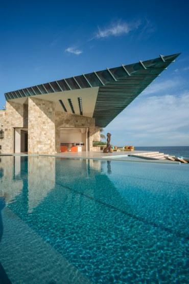 Casa Los Cabos by Diego Villaseñor Arquitecto 01