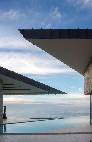 Casa Los Cabos by Diego Villaseñor Arquitecto 05