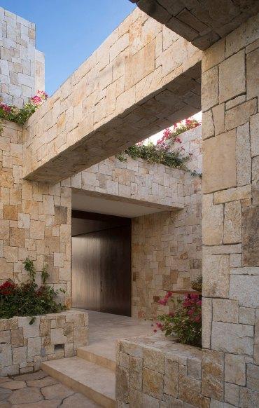 Casa Los Cabos by Diego Villaseñor Arquitecto 08