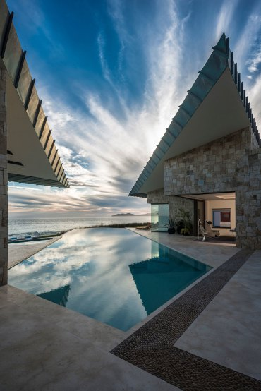 Casa Los Cabos by Diego Villaseñor Arquitecto 09