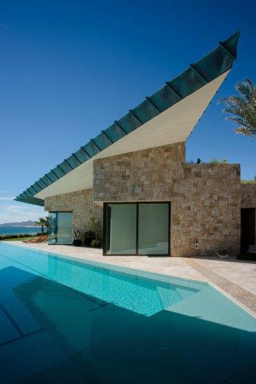 Casa Los Cabos by Diego Villaseñor Arquitecto 10