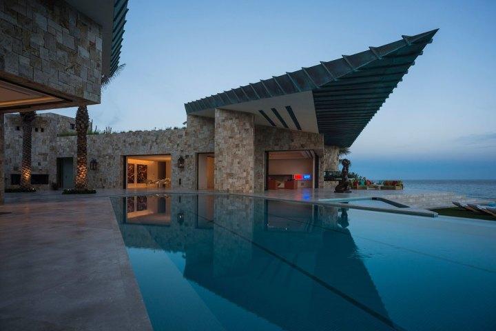 Casa Los Cabos by Diego Villaseñor Arquitecto 11