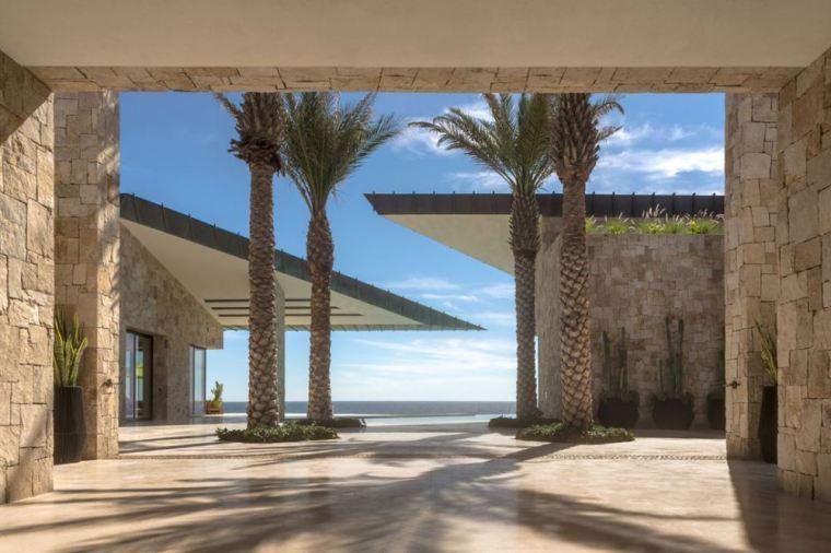 Casa Los Cabos by Diego Villaseñor Arquitecto 12