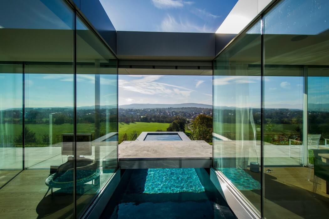 Villa K by Paul de RuiterArchitects