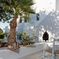 Villa Zoé, Greece by Nikos Petromichelakis