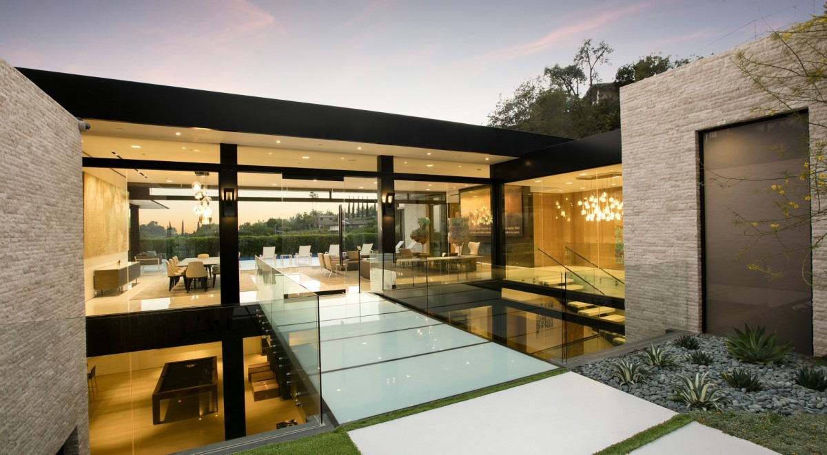 Hillcrest by McCleanDesign