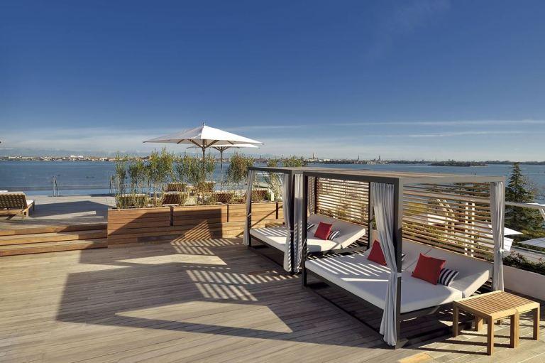 jw marriott venice resort spa by matteo thun partners. Black Bedroom Furniture Sets. Home Design Ideas