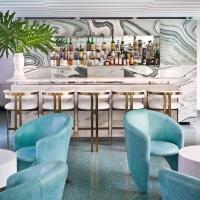 Avalon Hotel by Kelly Wearstler