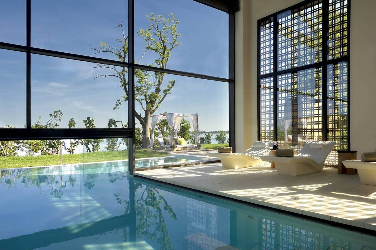 JW Marriott Venice Resort & Spa by Matteo Thun & Partners