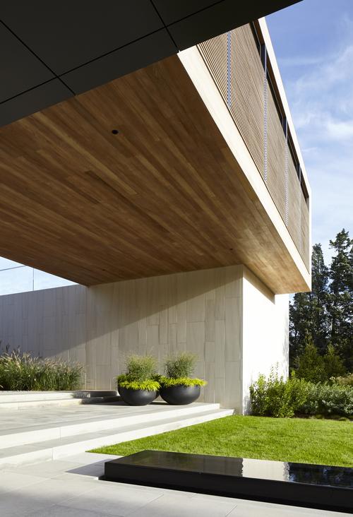 North Haven NY  Architect: Blaze Makoid, Design: David Scott Interiors